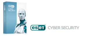 Renew ESET Cybersecurity para Mac