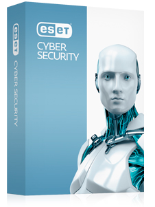 ESET Cyber Security para Mac iOS