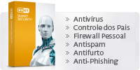 ESET Smart Security. Antivirus, Antispyware, Firewall y Antispam en un �nico producto.